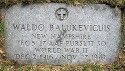 Waldo Balukevicuis