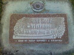 Jens Seely Christensen