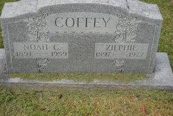 Noah Chilton Coffey