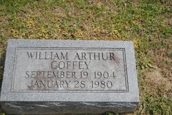 William Arthur Coffey