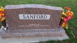 Virgil Wayne Sanford
