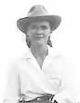 "Mildred Alma ""Patty"" <I>Patty</I> Divine"