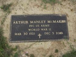 Arthur Manley McMakin