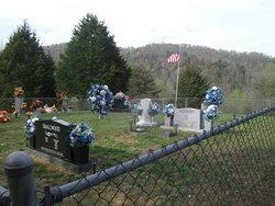 Estep Family Cemetery