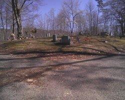 Johnny Jackson Cemetery #2