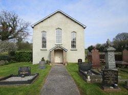Llanvetherine, Cwmmera Baptist Churchyard