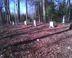 McGeorge Cemetery #2