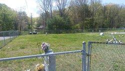 Miller Chapel Cemetery