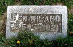 Benjamin Franklin Wiland