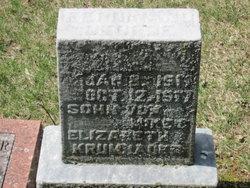 Elizabeth <I>Gross</I> Krumnauer