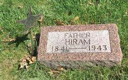 Hiram Finley