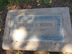 William H. Kehoe