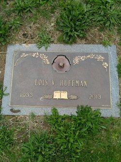 Lois Virginia Huffman