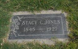 Stacy C Jones