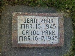 Jean Park