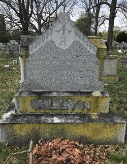 Stella L. <I>Stocking</I> Allyn