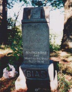Martha A. <I>Pauley</I> Bias