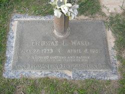 "Thomas Leslie ""Blackie"" Ward"