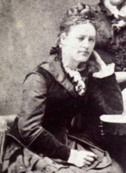 Helen Leslie <I>Gage</I> Gage