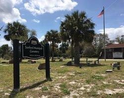 Evergreen Municipal Cemetery