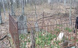 Stewart-Werner Cemetery