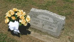 Daniel V Costello