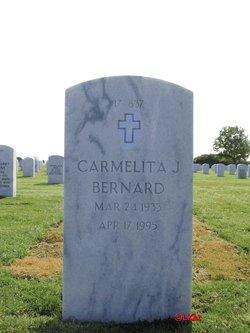 Carmelita J Bernard