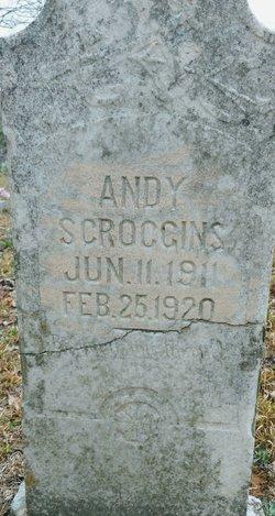 Andy Scroggins