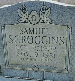 Samuel Scroggins