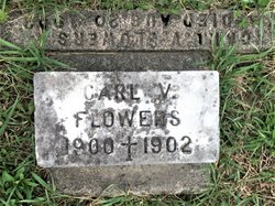 Carl V Flowers