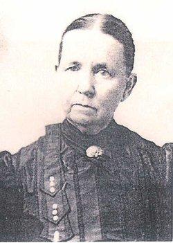 Mary Susan <I>Rogers</I> Lawrence