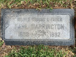 Earl Harrington