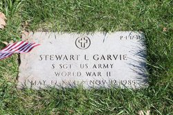 Stewart L Garvie
