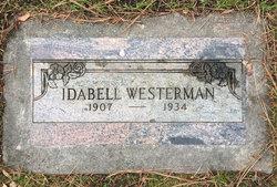 Edith Idabell <I>LeGore</I> Westerman