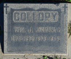 William Joseph Collopy