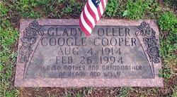 Gladys <I>Oller</I> Cooper