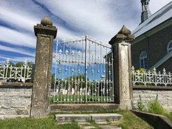 La-Visitation-de-Notre-Dame Cemetery
