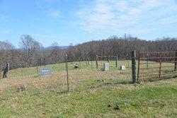 Melvin Hammonds Cemetery