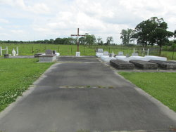 Young Rayon Family Cemetery
