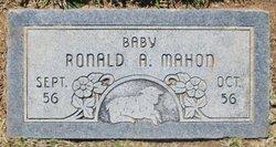 Ronald A. Mahon