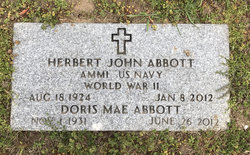 Herbert John Abbott