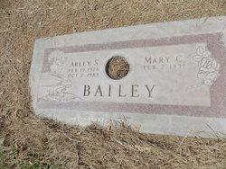 Arley S Bailey