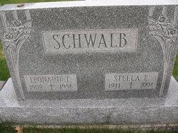 Leonard T. Schwalb