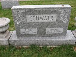 Margaret Ruth <I>Callan</I> Schwalb
