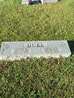 Sarah Ann <I>Luke</I> Duke