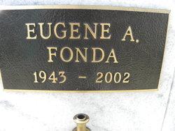 Eugene Anthony Fonda