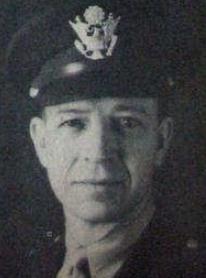 1Lt Roger P Trevitt