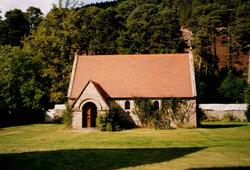 Mar Lodge Chapel