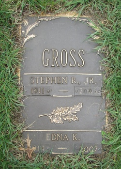 Stephen R. Gross, Jr