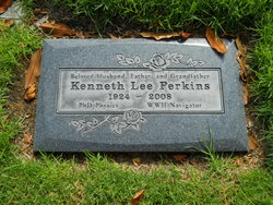 Kenneth Lee Perkins